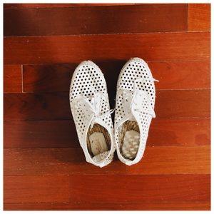 LOEFFLER RANDALL ESPADRILLES shoes